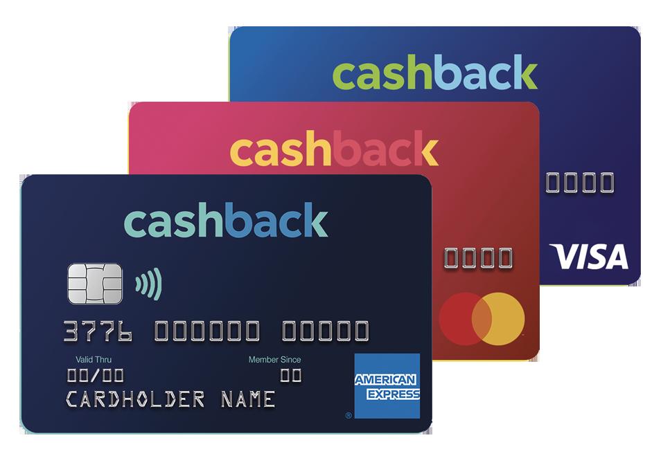 Cashback Cards free credit cards with 1% cashback
